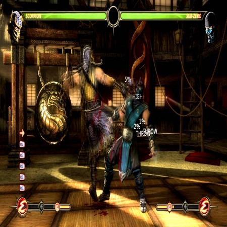 Mortal Kombat Kompelet Edition Free Download For PC Full Version