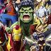 E se Vingadores Guerra Infinita fosse um anime?