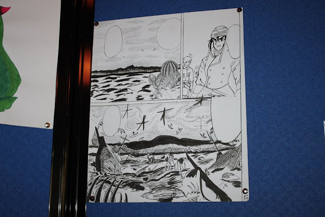 expo de manga