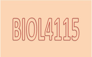 Soal Latihan Mandiri Biologi Sel BIOL4115