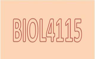 Kunci Jawaban Soal Latihan Mandiri Biologi Sel BIOL4115