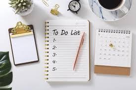 5 Cara kerja Lebih Pintar. The Zhemwel