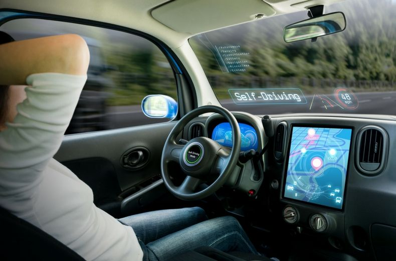 The Future of Transportation: From Self-Driving Vehicles to