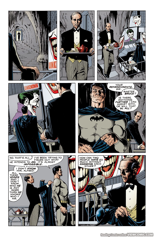 Batman: The Killing Joke | Boulder Public Library