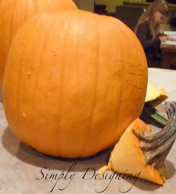 Dremel 02 Pumpkin Carving with a DREMEL 24