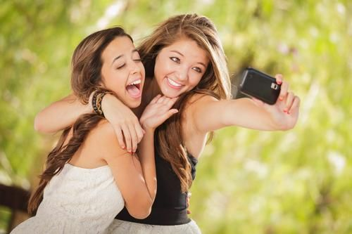 Benarkah Selfie Haram?