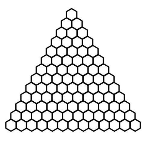 Pascal's Triangle: Pascal's Triangle