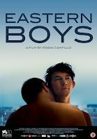 Chicos del Este (2013) online y gratis