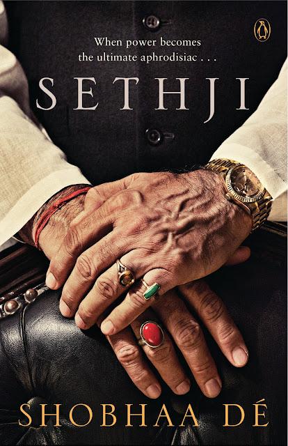 Sethji Shobhaa De