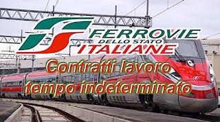 Ferrovie dello Stato assunzioni - adessolavoro.blogspot.com