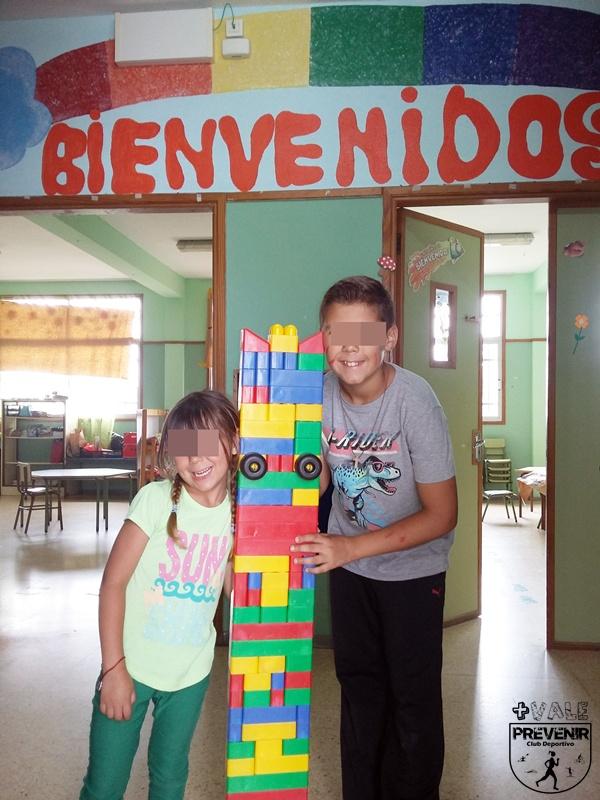 LEGO ARUCAS
