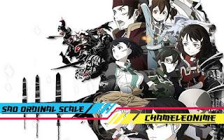 rekomendasi anime game fantasy mmorpg terbaik