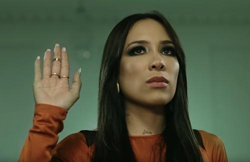 Luisa Fernanda W - Asi Soy Yo