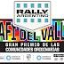 Rally Argentino: Los caminos de la segunda escala del año