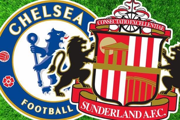 Prediksi Hasil Liga Inggris Sunderland vs Chelsea Malam Ini