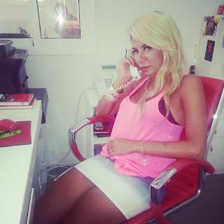إيفونا نادر (YvOnna Nader)