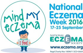 National Eczema Week 2016