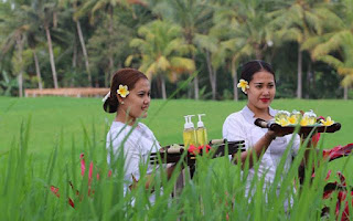 Jeans Spa Ubud Perfect relaxation Comfort And The Virtue Of Service
