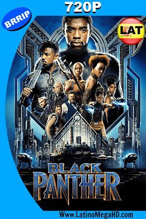 Pantera Negra (2018) Latino HD 720p ()