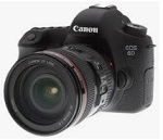 harga Canon EOS 6D
