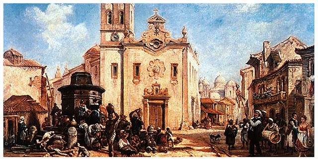 Resultado de imagem para revolta filipe dos santos