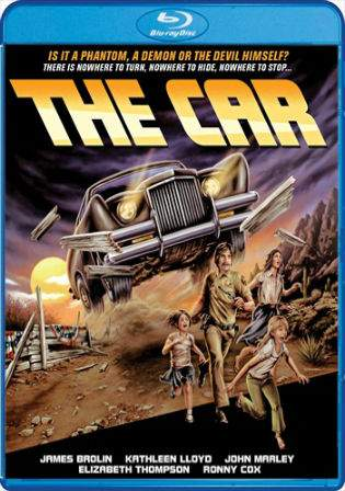 The Car 1977 BluRay 800MB Hindi Dual Audio 720p Watch Online Full Movie Download bolly4u