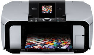 Canon MP610 Printer Driver gratis