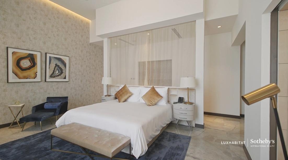 36 Photos vs. Address Dubai Mall Hotel Luxury Penthouse Interior Design Tour
