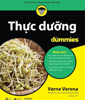 Thực dưỡng for dummies