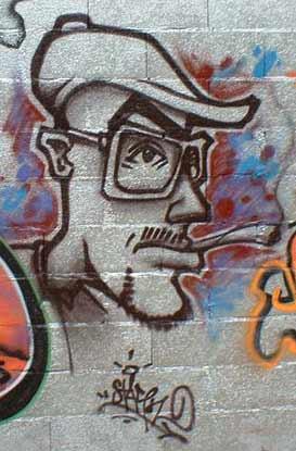 Wallpaper Country Girl Graffiti Characters Best Graffitianz