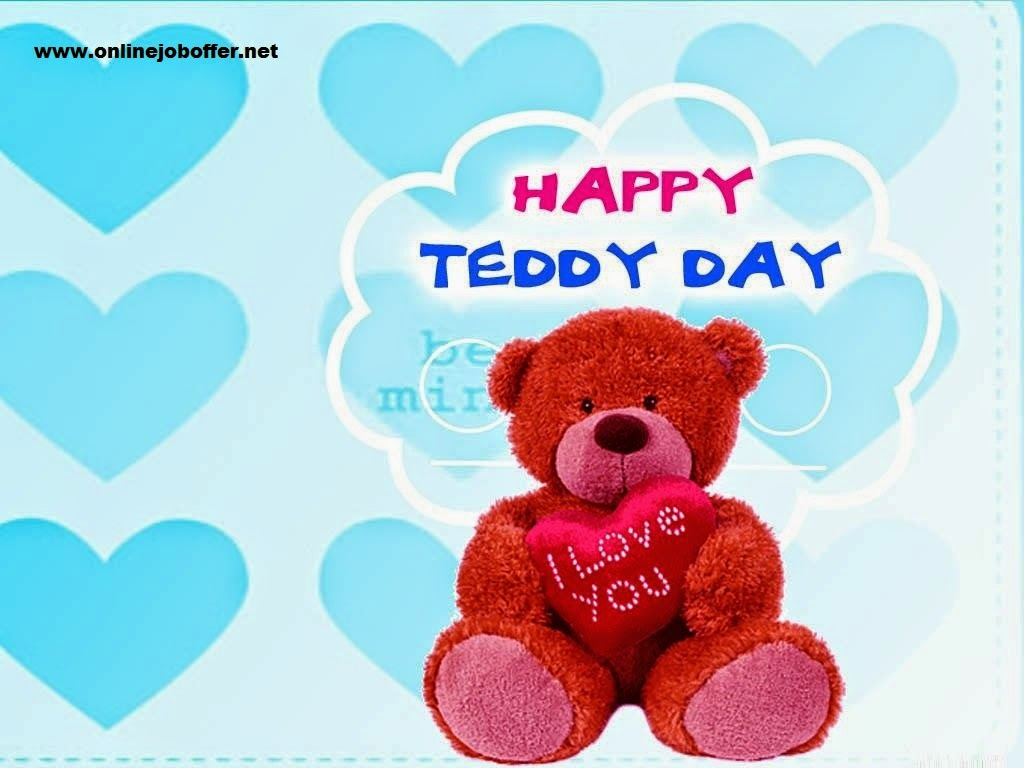 Top 50 Teddy Bear Day Quotes For Boyfriend 2015 Parttime Online