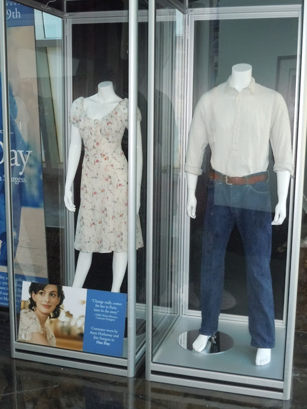 One Day movie costumes
