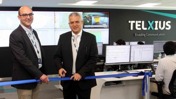 Telxius inaugura nuevo centro de monitoreo de cables submarinos en Lima