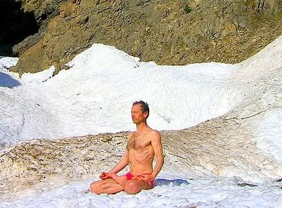 Tummo Yoga