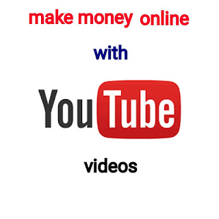 how to make money online in nigeria with youtube videos