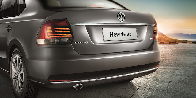 2017 VW Vento Highline Plus India launch