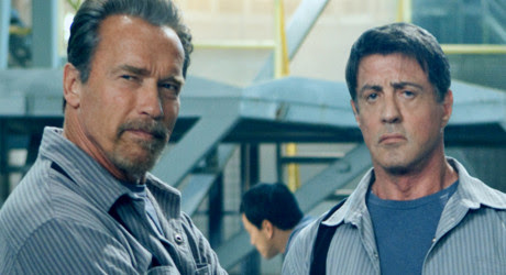 Escape Plan Movie Trailer – Starring Sylvester Stallone and Arnold