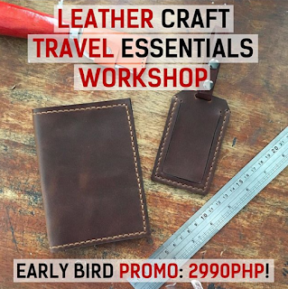 leather-crafting