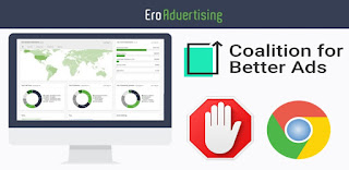 Ero Advertising - anuncios no intrusivos Better Ads