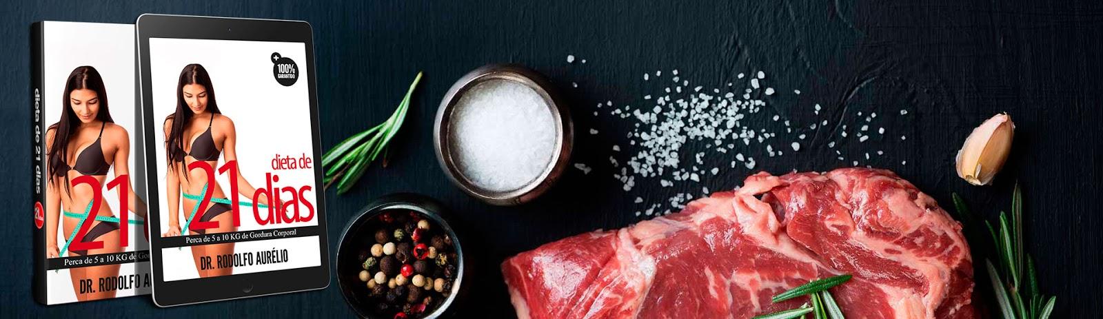 dieta lowcarb e dieta de 21 dias qual é melhor?