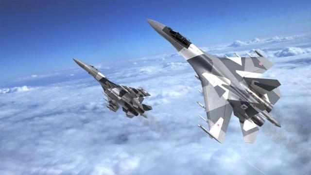 Pembelian Pesawat Sukhoi Su-35 Akan Dilengkapkan Hingga Satu Skadron
