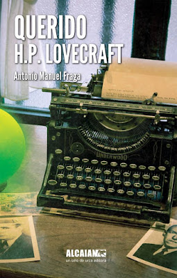 Querido H.P. Lovecraft