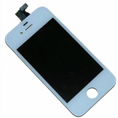 Thay màn hình iPhone 4, 4S chính hãng lấy ngay