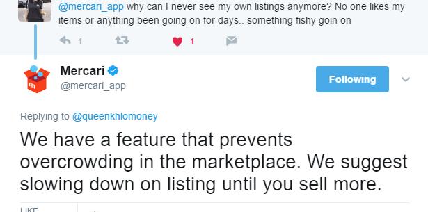 Sellerthink Why I Like Mercari Better Than Ebay