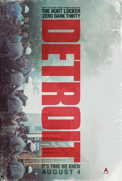 Film Detroit 2017 Bioskop