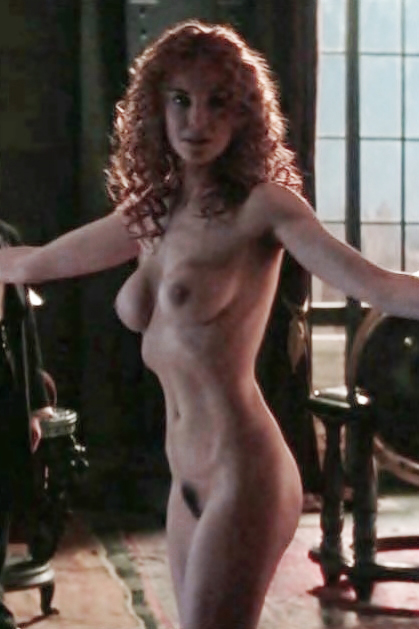 Connie nielsen naked