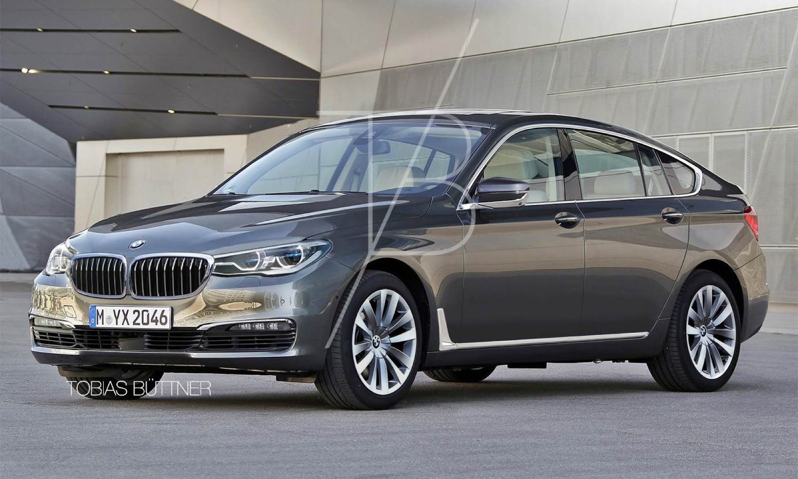 2017 bmw 5 series redesign auto bmw review. Black Bedroom Furniture Sets. Home Design Ideas