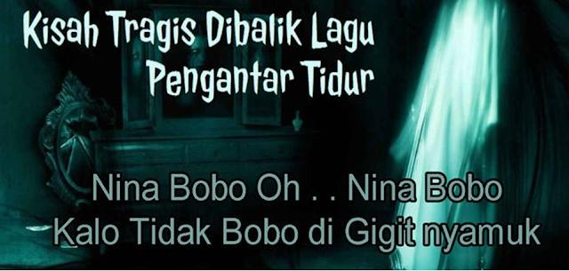 Kisah Dibalik Lagu Nina Bobo yang Menyeramkan