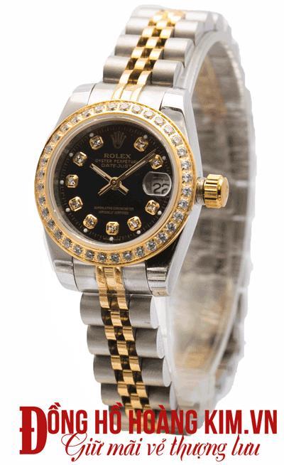 đồng hồ nữ dây sắt