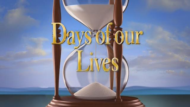 'Days of our Lives' sneak peek week of June 4